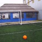 Cancha de Futbol 5 Wilson FC
