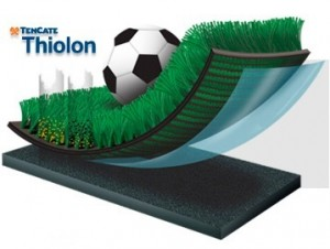 cesped sintetico forbex 2000 wilson futbol 5