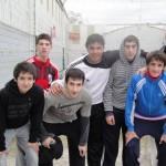 equipos de futbol 5 cancha wilson