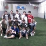 equipos de futbol 5 cancha wilson fc las parejas