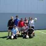equipos de futbol 5 cancha wilson las parejas  19