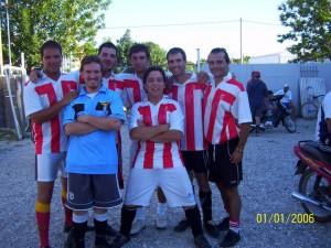 equipos de futbol 5 cancha wilson las parejas 211
