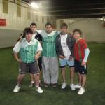 equipos futbol 5 cancha wilson las_parejas