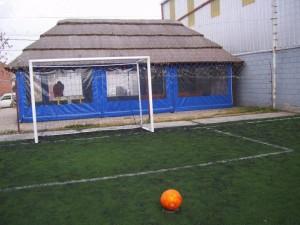 wilson futbol 5